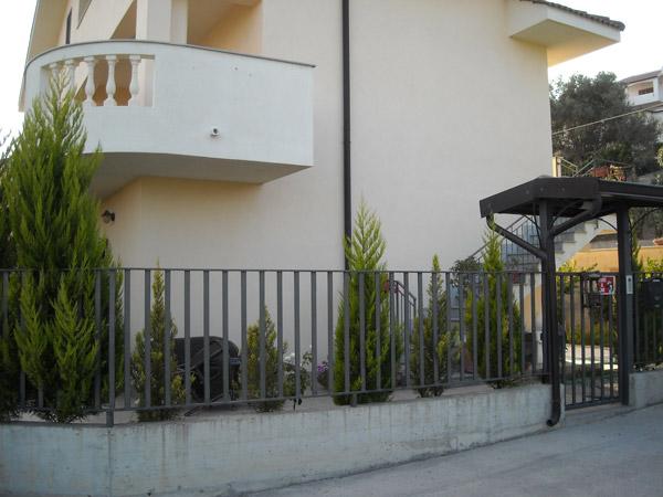 Vendita appartamenti roccella jonica appartamenti for Planimetrie sul lungomare